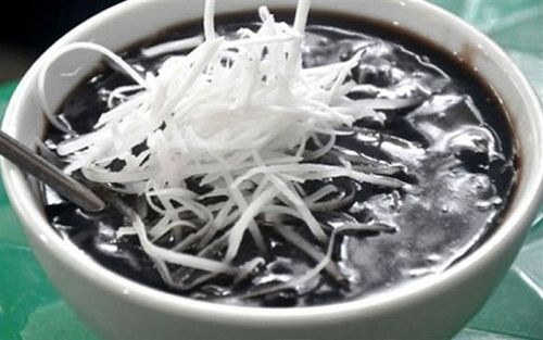 BST những cách nấu chè đỗ đen ngon tuyệt vời ngay tại nhà 1