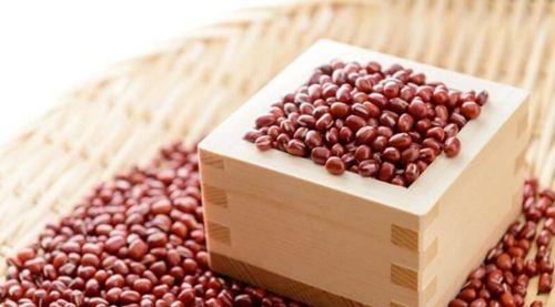 Những công thức và cách làm bột đậu đỏ đơn giản ngay tại gia 2