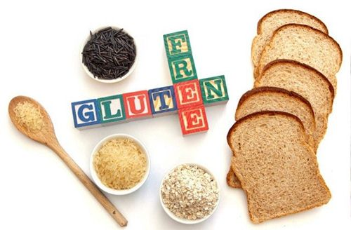 gluten free là gì