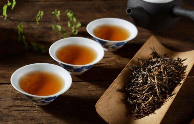 Hồng trà là gì? Những điều thú vị về hồng trà bạn chưa biết 3