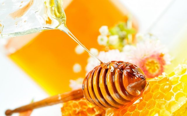 Mật ong bạc hà với những công dụng tuyệt vời ít người biết đến 10