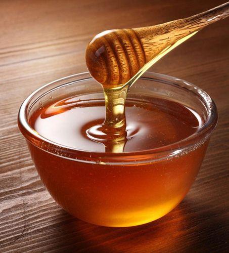 mật ong ngâm tỏi