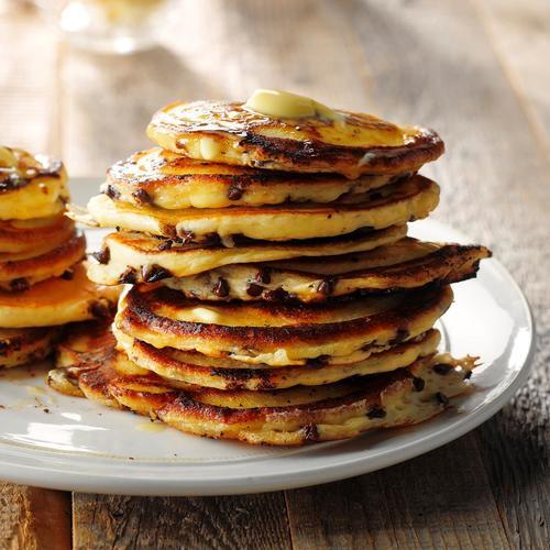 pancake là gì