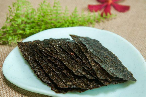Rong biển khô là gì và cách nấu chúng thành các món chay thanh đạm 6