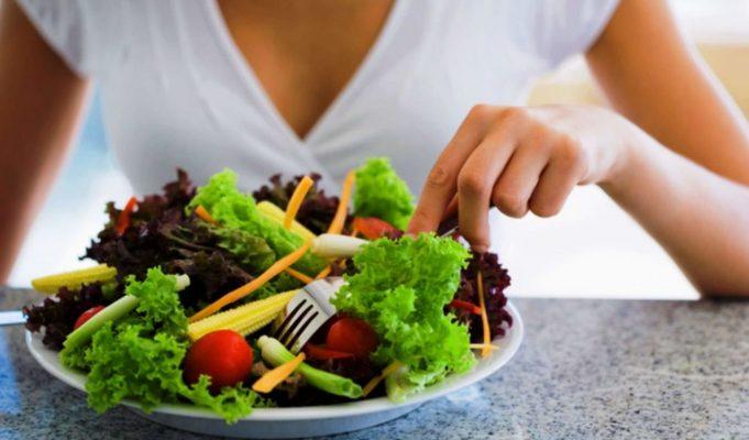 Thực đơn hàng ngày bằng việc ăn chay giúp người cao tuổi khỏe mạnh 13