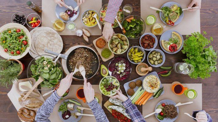 Lưu ngay những thực phẩm bổ sung sắt cho người ăn chay thường xuyên 8
