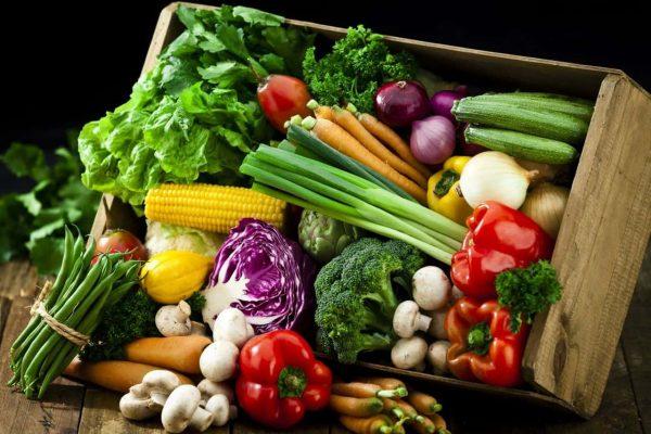Những thực phẩm giàu kẽm cực tốt cho sức khỏe của người ăn chay 4