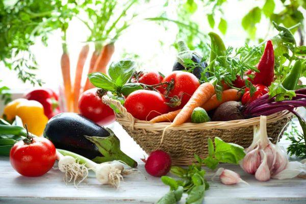 Thực phẩm hữu cơ và những lợi ích mang lại cho sức khỏe 3
