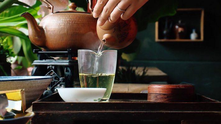 Thưởng trà – Thú vui tao nhã của người Á Đông 7