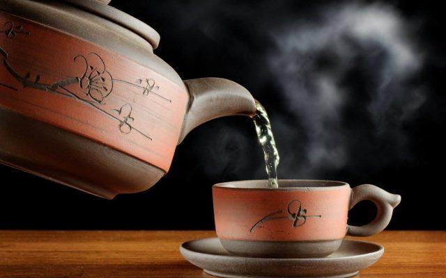 Trà đạo là gì? Nguyên tắc thưởng trà phổ biến tại Nhật là gì? 24