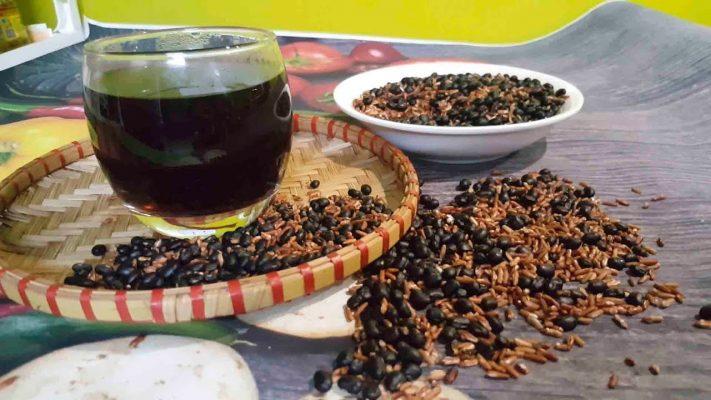 Hướng dẫn cách nấu trà gạo lứt bổ sung dinh dưỡng 22