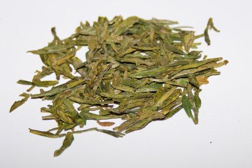 trà long tỉnh là gì