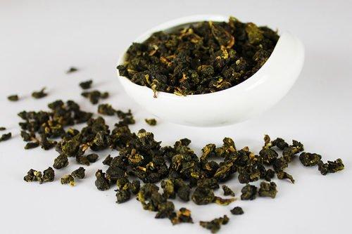 trà ô long là gì