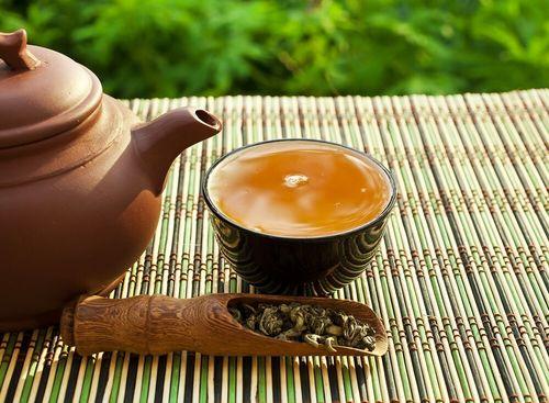 Trà ô long là gì? Hướng dẫn cách pha trà ô lông chuẩn hương vị 3