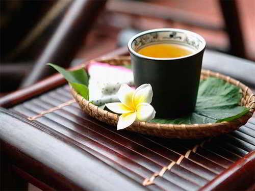 HITA bật mí cách pha trà trà thảo mộc giúp tăng hương vị 4