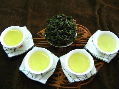 Bạn đã biết công dụng của trà Thiết Quan Âm là gì chưa? 1