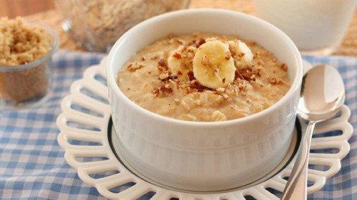 Cách nấu yến mạch ăn liền chay bổ dưỡng dành cho mọi người 3