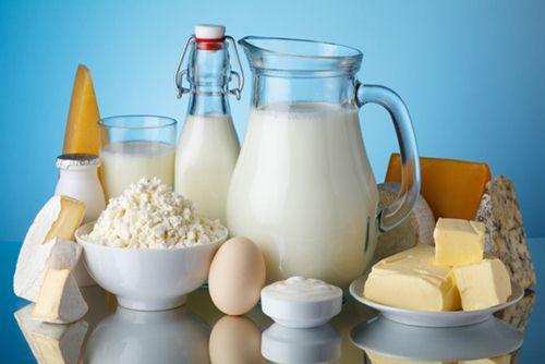 Người tu hành khi ăn chay có được uống sữa không? 2