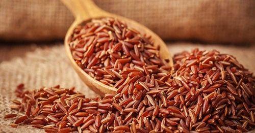 Bột gạo lứt   Thực phẩm không thể bỏ qua khi bạn ăn chay 2