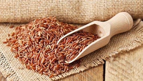 Bột gạo lứt   Thực phẩm không thể bỏ qua khi bạn ăn chay 1
