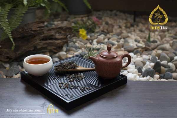 Hồng trà Shan Tuyết HITA