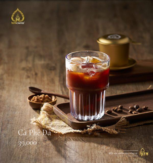 Cà phê đá