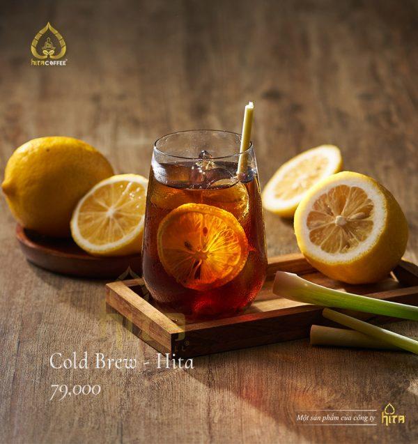 Cold Brew Hita