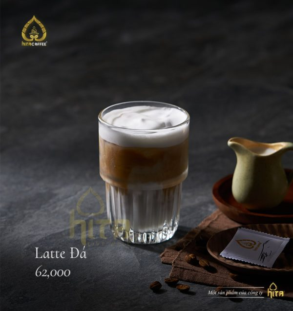 Latte đá 1