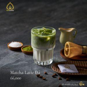 Matcha Latte Đa