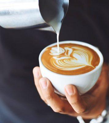 CAPUCCION - HITA COFFEE