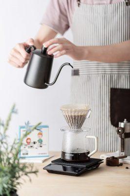 Drip Coffee là gì? Hướng dẫn pha drip Coffee 1