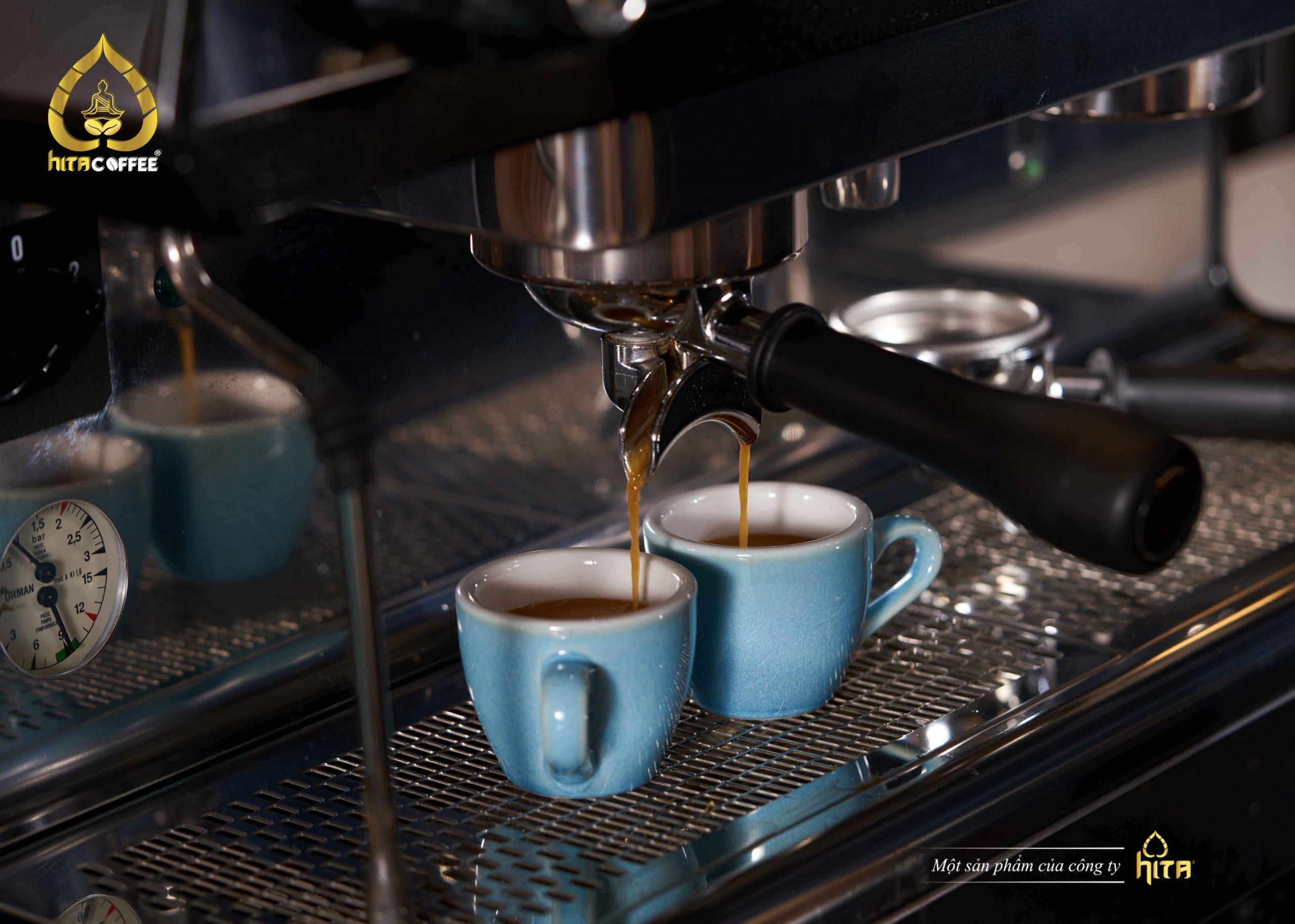 Espresso HITA Coffee