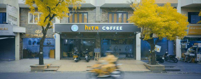 HITA Coffee -  Take Away
